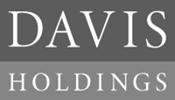 Davis Holdings Logo